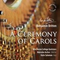 A Ceremony Of Carols