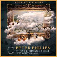 Peter Philips An Englishman Abroad