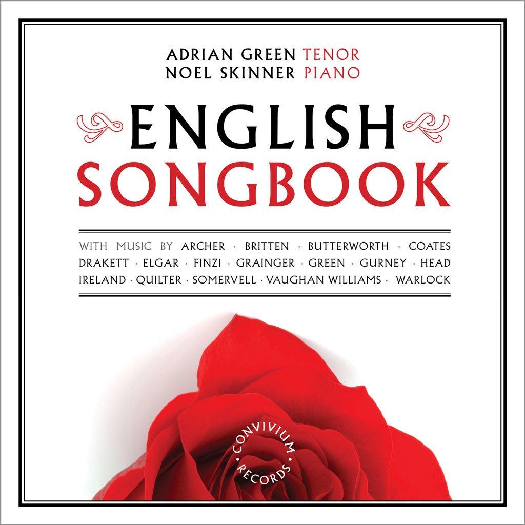 English Songbook