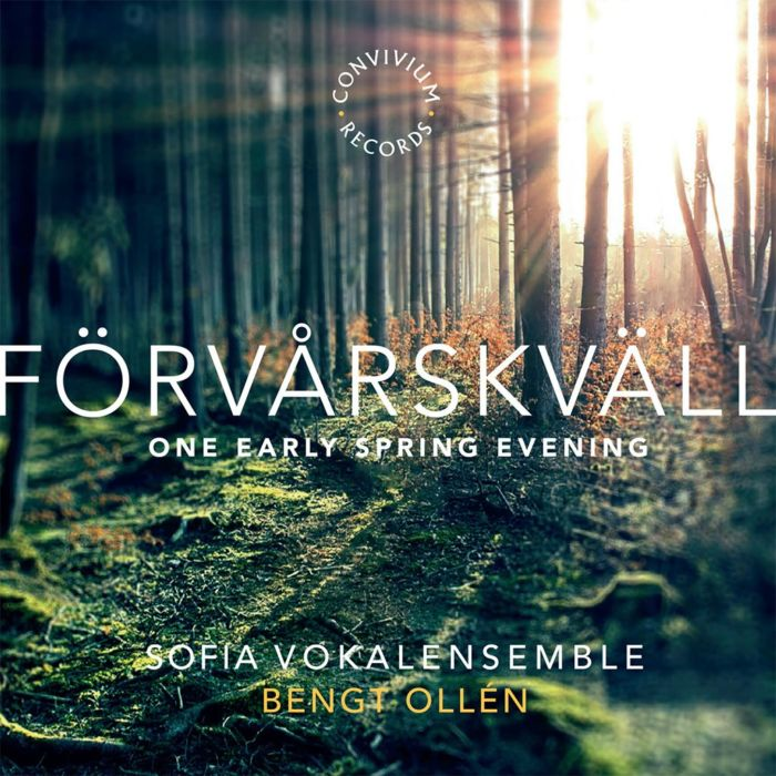 Forvarskvall One Early Spring Evening
