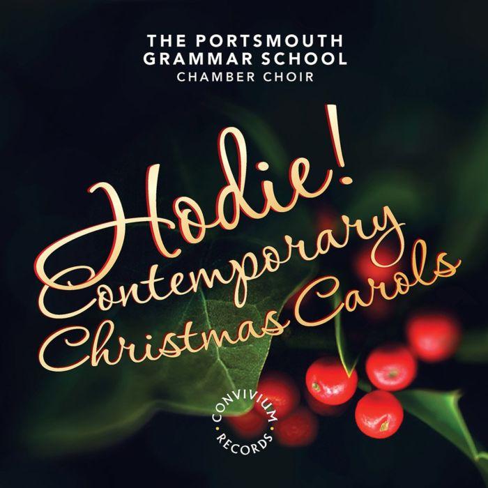 Hodie! Contemporary Christmas Carols