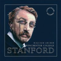 Stanford Choral Music