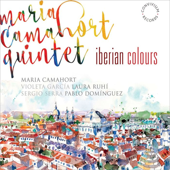 Iberian Colours