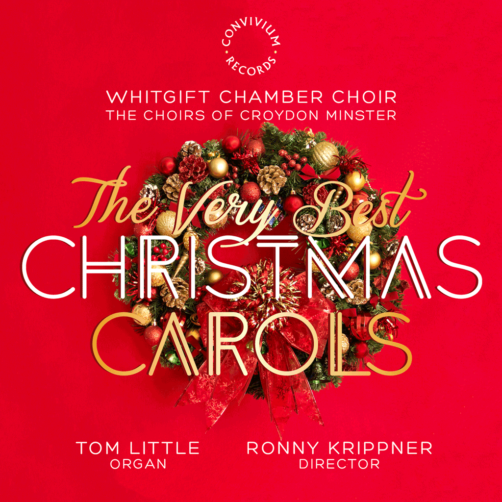 the very best christmas carols - Best Christmas Cd