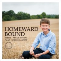 Angus Benton Homeward Bound