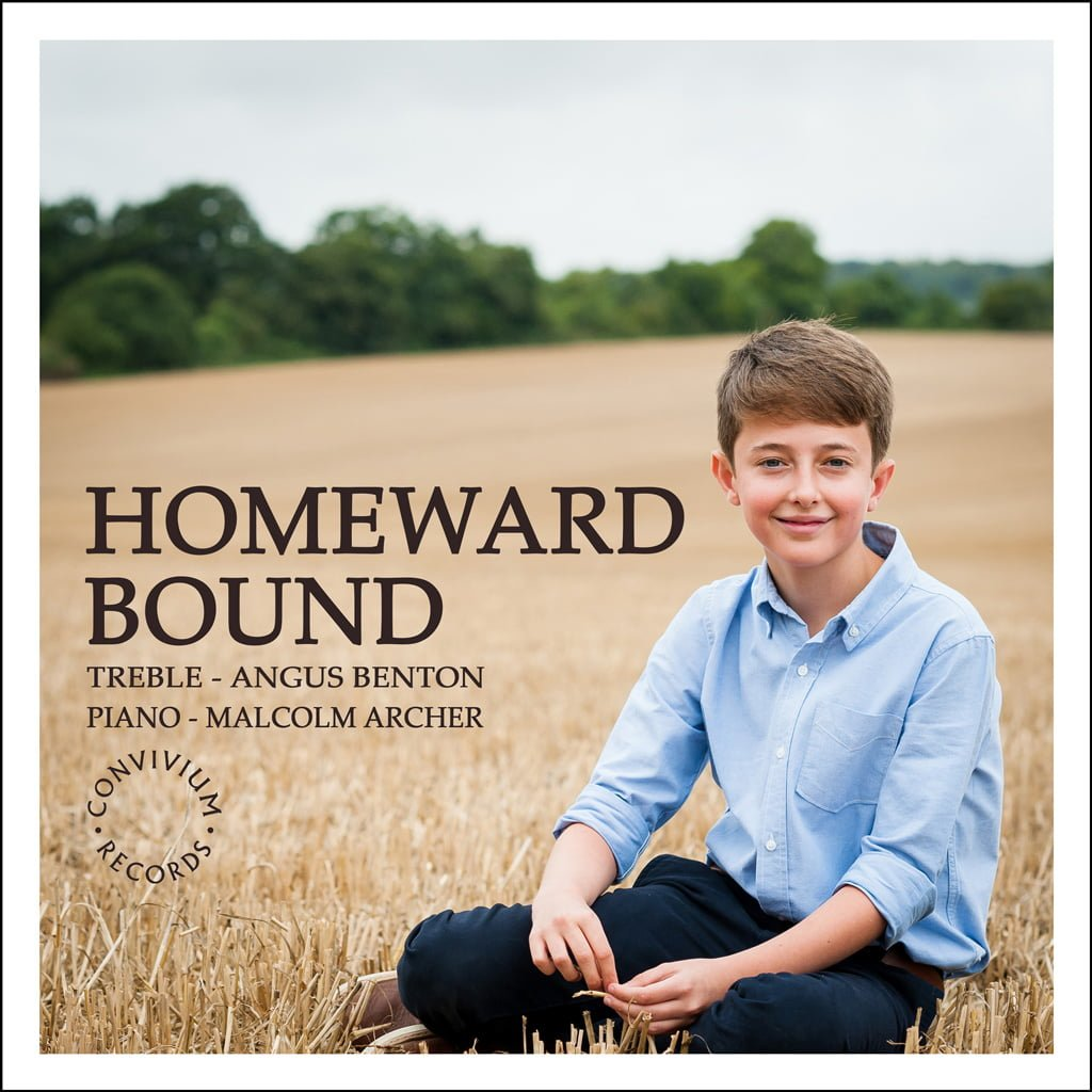 Angus Benton Homeward Bound