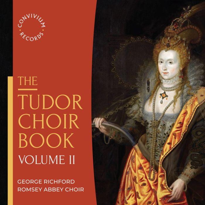 Tudor Choir Book II