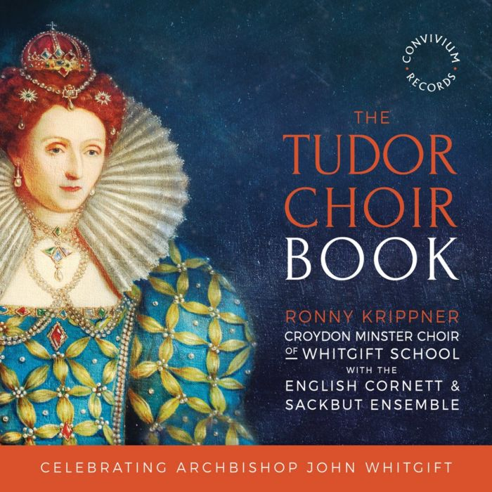 The Tudor Choir Book