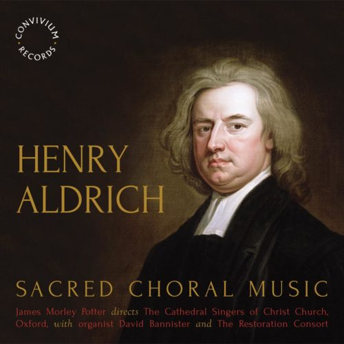 Henry Aldrich Sacred Choral Music