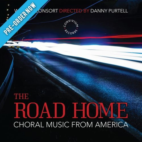 CR048 The Road Home - Pre-order