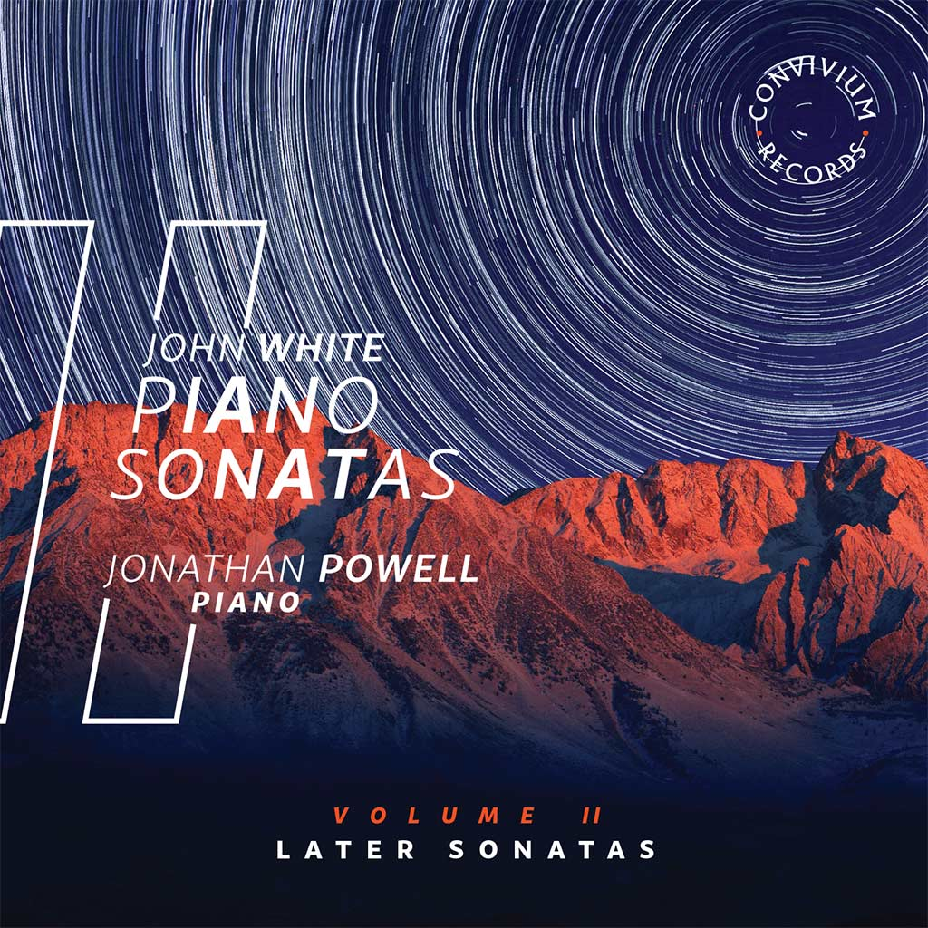 Piano Sonatas Volume II