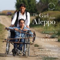 CR054-Cover-1024 The Girl From Aleppo