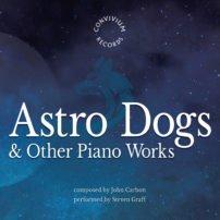 CR057 Astro Dogs
